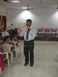 VLB Janakiammal College