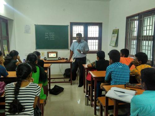 IX and X Cbse Tuition Centre in Vadavalli, Coimbatore